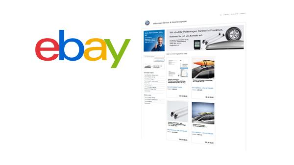 Auto Klein - eBay-Shop